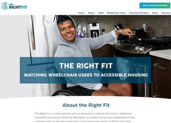 The Rightfit