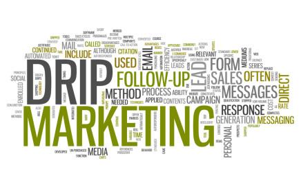Drip Marketing Campaign